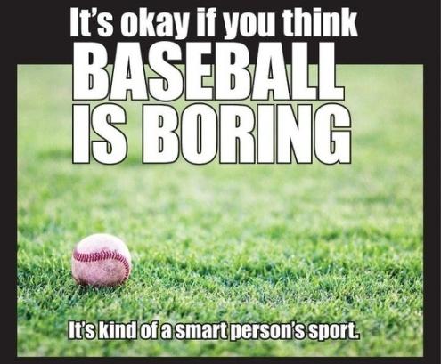 Baseball Matt