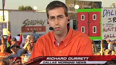Richard Durrett, 1975-2014